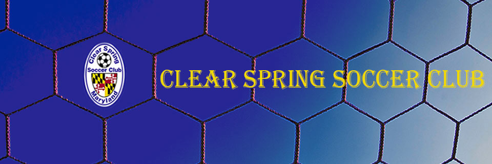 Clear Spring Soccer Club